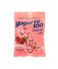 Bala Yogurte 100 Original